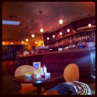 Photo taken at El Barista Caffé by Matias A. on 5/12/2012