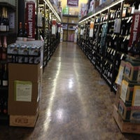 Photo taken at Total Wine & More by Josh B. on 7/31/2012