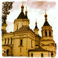 Photo taken at Церковь Михаила Архангела by Александр <С> Г. on 8/4/2012