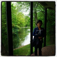 Photo taken at Brandywine River Museum of Art by Sharon P. on 5/14/2012