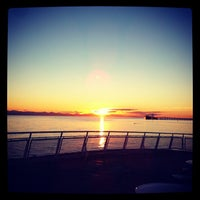 Photo taken at Tsawwassen Ferry Terminal by Melissa L. on 9/1/2012