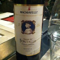 Foto scattata a Vineria Il Chianti da Timur M. il 2/23/2012