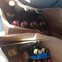 Photo taken at Glendale Bottled Liquors by Josh M. on 6/23/2012