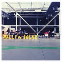 Photo taken at Hub Central by Kate P. on 9/13/2012