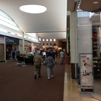 Photo taken at First Colony Mall by Thomas J. on 7/29/2012