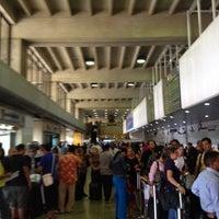 4/27/2012 tarihinde Jose Rafael T.ziyaretçi tarafından Terminal Nacional'de çekilen fotoğraf