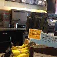 Photo taken at Starbucks by Koi on 5/10/2012