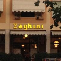 Foto scattata a Zaghini da MarcoRpage w. il 8/18/2012