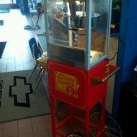 Photo taken at Hoselton Auto Mall by Terri B. on 8/15/2012