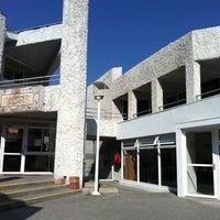 Das Foto wurde bei Universidad del Pacífico von Javi M. am 7/26/2012 aufgenommen