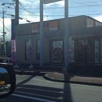 8/1/2012にhibaton 7.が吉野家 亀山店で撮った写真
