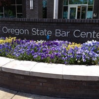 Photo taken at Oregon State Bar by Jewel R. on 5/8/2012