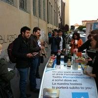 Foto scattata a Fernandito Delivery da Matteo R. il 4/17/2012
