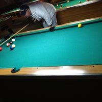Photo taken at Corner Pocket Pub by Dustyn W. on 8/9/2012
