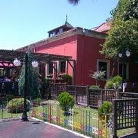 7/15/2012 tarihinde Yavuz Ş.ziyaretçi tarafından Ristorante Bella Vista Bahçeşehir'de çekilen fotoğraf