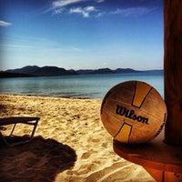 Photo taken at Bora Bora by Yannis K. on 6/3/2012