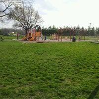 Photo taken at Swinford Park by Marlene D. on 3/17/2012