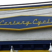 Photo taken at 20th Century Cycles by David B. on 7/1/2013