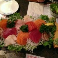 Photo taken at Sakai by Laura F. on 12/26/2013