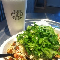 Photo taken at Chipotle Mexican Grill by Michael M. on 7/22/2013