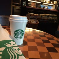 Photo taken at Starbucks by Michael M. on 4/15/2014