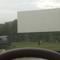 Photo taken at Portville Drive-In Theatre by Amanda B. on 7/3/2013