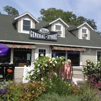Photo taken at South Wellfleet General Store by Warren L. on 8/19/2013