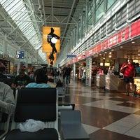 Photo taken at Munich Franz Josef Strauss Airport (MUC) by Edmond H. on 6/18/2013