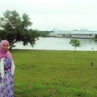 Photo taken at Pustaka Negeri Sarawak (Sarawak State Library) by Black C. on 7/6/2013