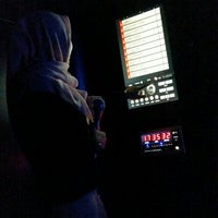 Photo taken at Superstar Karaoke by Najwa A. on 5/20/2017