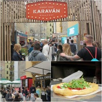 Best Street Food To Try In Budapest