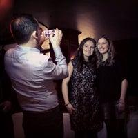 Photo taken at Proof Vodka Bar by Tara S. on 2/16/2014
