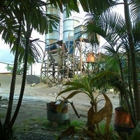 Photo taken at Kawasan Industri Makassar (KIMA) by Andry A. on 7/3/2013