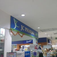 Photo taken at JC Pharma by POTTAMAN ® on 1/15/2013