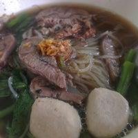 Photo prise au Betong Noodle par POTTAMAN ® le10/6/2012