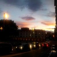 Photo taken at Ayuntamiento Basauri by Alex C. on 10/1/2013