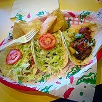Yolanda's Tacos on Colorado BLVD