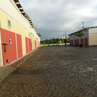 Photo taken at Alcen Sesab by Filipe C. on 8/14/2013