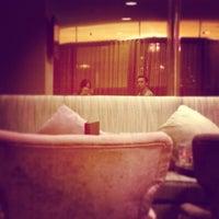 Photo taken at Scandic Sergel Plaza Restaurant by Natsuki I. on 1/2/2014