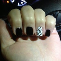 Photo taken at Pure Beauty, Nail & Hair by Lucy P. on 11/20/2013