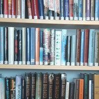 Photo taken at Houtskärs bibliotek by Ulrika W. on 7/17/2018