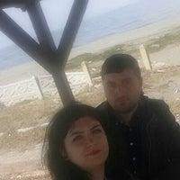 Photo taken at kocaali sahil portakal park plaji by Gülşah ∞ Faruk K. on 4/10/2016