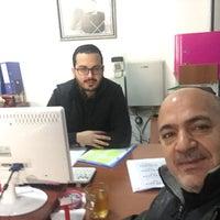 Photo taken at PIRELLI - GÜNEŞ ROT BALANS LASTİK SERVİS by Yaman T. on 12/24/2016