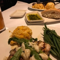 Photo taken at Bonefish Grill by Laurie C. on 12/14/2016
