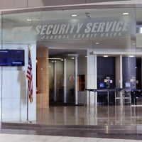 Photo taken at Security Service Federal Credit Union- Rolling Oaks by Security Service Federal Credit Union on 8/1/2013