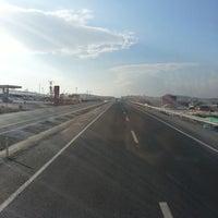 Photo taken at Afyon - Konya Yolu by İsmail Büyüktaşkapulu .. on 12/28/2013
