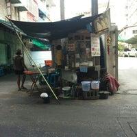 Photo taken at Surawong Toll Plaza by Jerry_dawei vcs on 3/30/2016