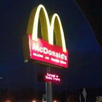 Photo taken at McDonald's by Sara 🌼 S. on 10/12/2012