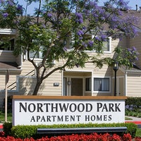 Photo taken at Northwood Park Apartment Homes by Northwood Park Apartment Homes on 1/27/2014
