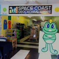 Photo taken at Space Coast Geocaching Store by Space Coast Geocaching Store on 9/19/2013